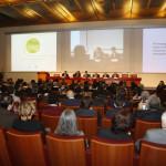Sessione d'apertura degli Stati Generali 2013
