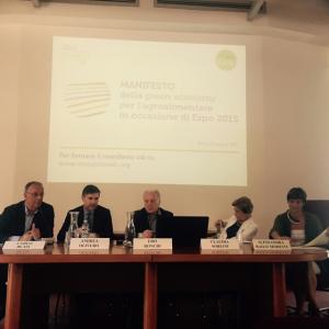 presentazione_manifesto_green_economy_per_expo_2015