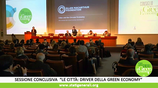 Stati Generali 2016: gli interventi degli speakers di Rimini