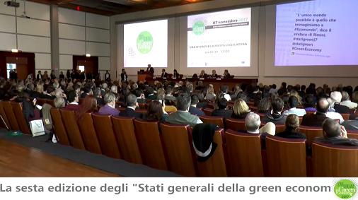 Stati Generali 2017: gli interventi degli speakers di Rimini
