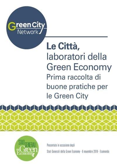 Prima raccolta di buone pratiche per le Green City   9 MB  