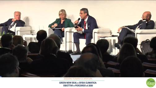 Stati Generali 2019: riprese video e interventi degli speakers